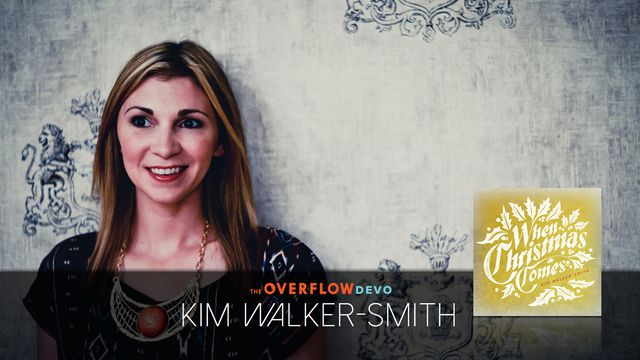 Kim Walker Kim Walker Smith Christmas