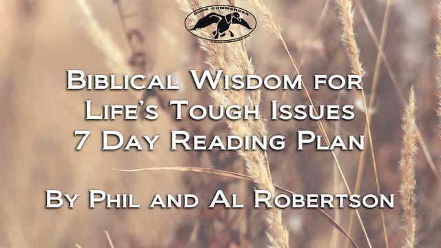 Bible Plans:-) - Magazine cover