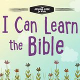 I Can Learn the Bible: The Joshua Code for Kids