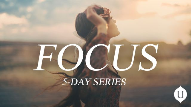 Focus, from Discovery House