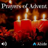 25 Prayers for Advent